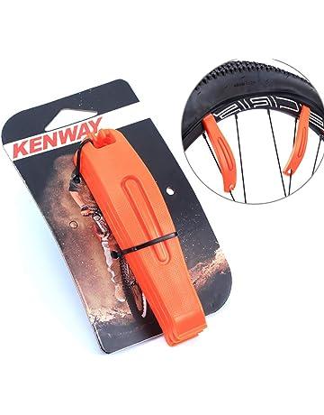 Ouken - Palancas de Nailon para reparación de neumáticos de Bicicleta de montaña (3 Unidades
