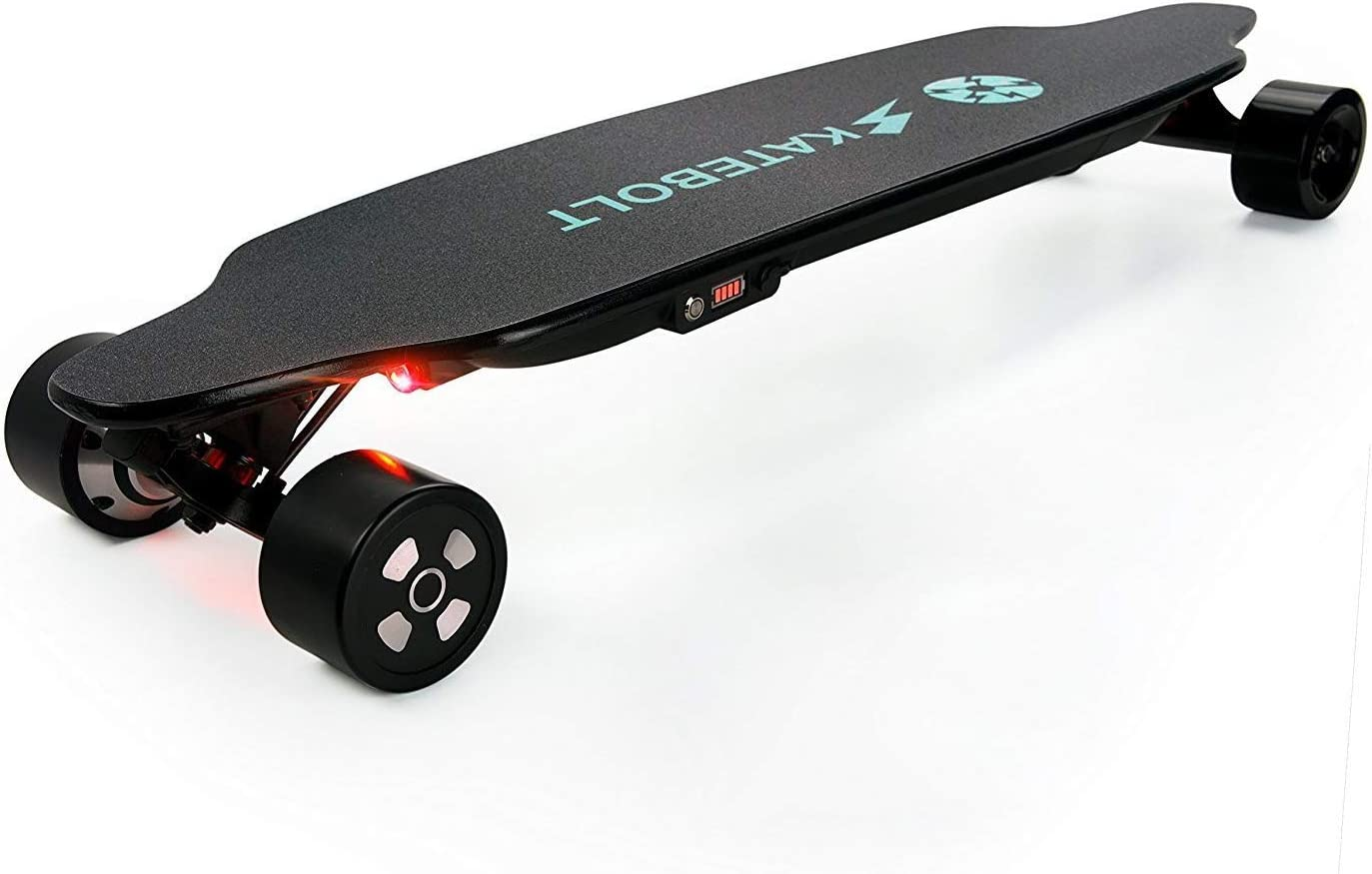 best electric longboards: SKATEBOLT Electric Skateboard Longboard