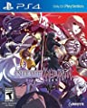 Under Night In-Birth Exe: Late[St] - PlayStation 4