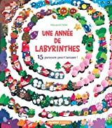 Une année de labyrinthes