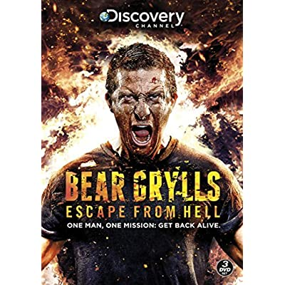 Bear-Grylls-Escape-From-Hell-DVD