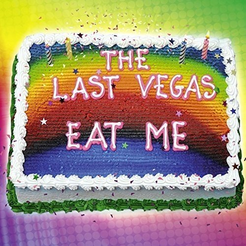 The Last Vegas - Eat Me - CD - FLAC - 2016 - NBFLAC Download