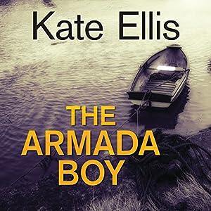 The Armada Boy Audiobook