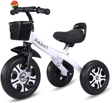 xy Triciclos Triciclo For Niños Cochecito Al Aire Libre Bicicleta ...