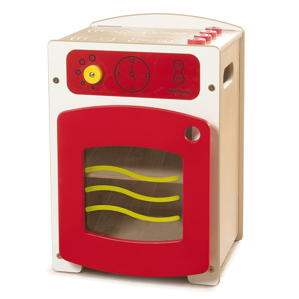 Inspirational Nurseries PT178 Chelsea Cooker Toy