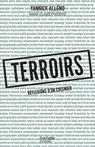 Terroirs : réflexions d
