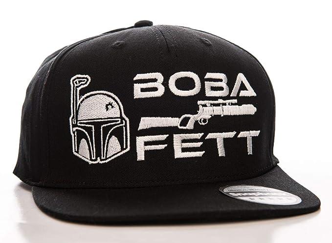 Mercancía Con Licencia Oficial Star Wars - Boba Fett Tamaño ...
