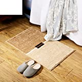 The carpet for the living room,bathroom non-slip mats,foot pad-A 50x80cm(20x31inch)