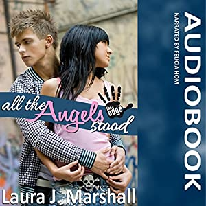 All the Angels Stood Audiobook