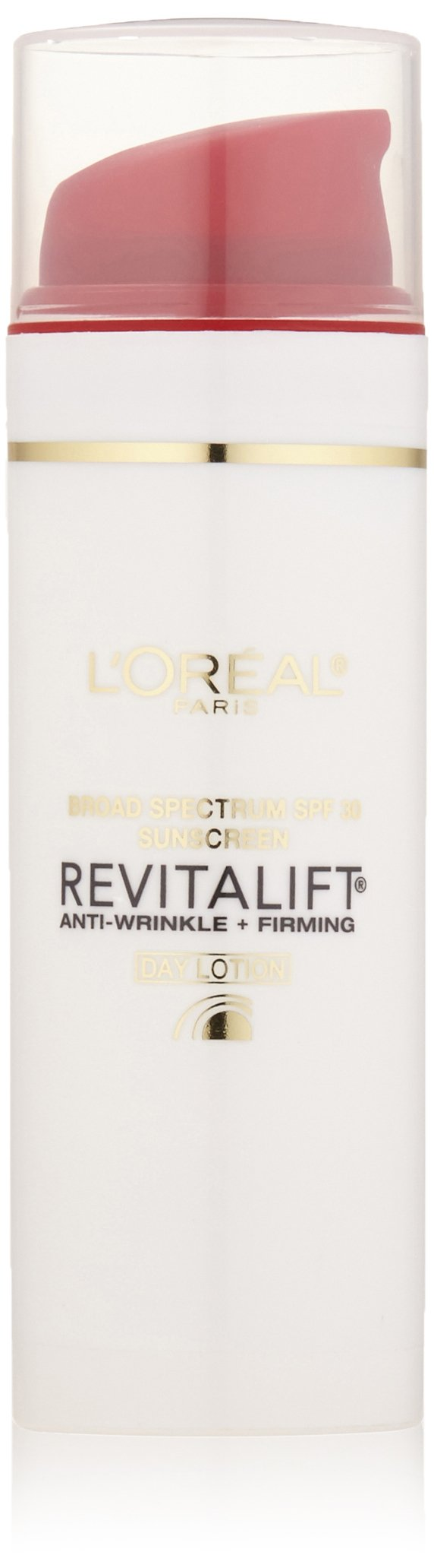 L'Oreal Paris RevitaLift Anti Wrinkle + Firming Facial Day Lotion SPF 30