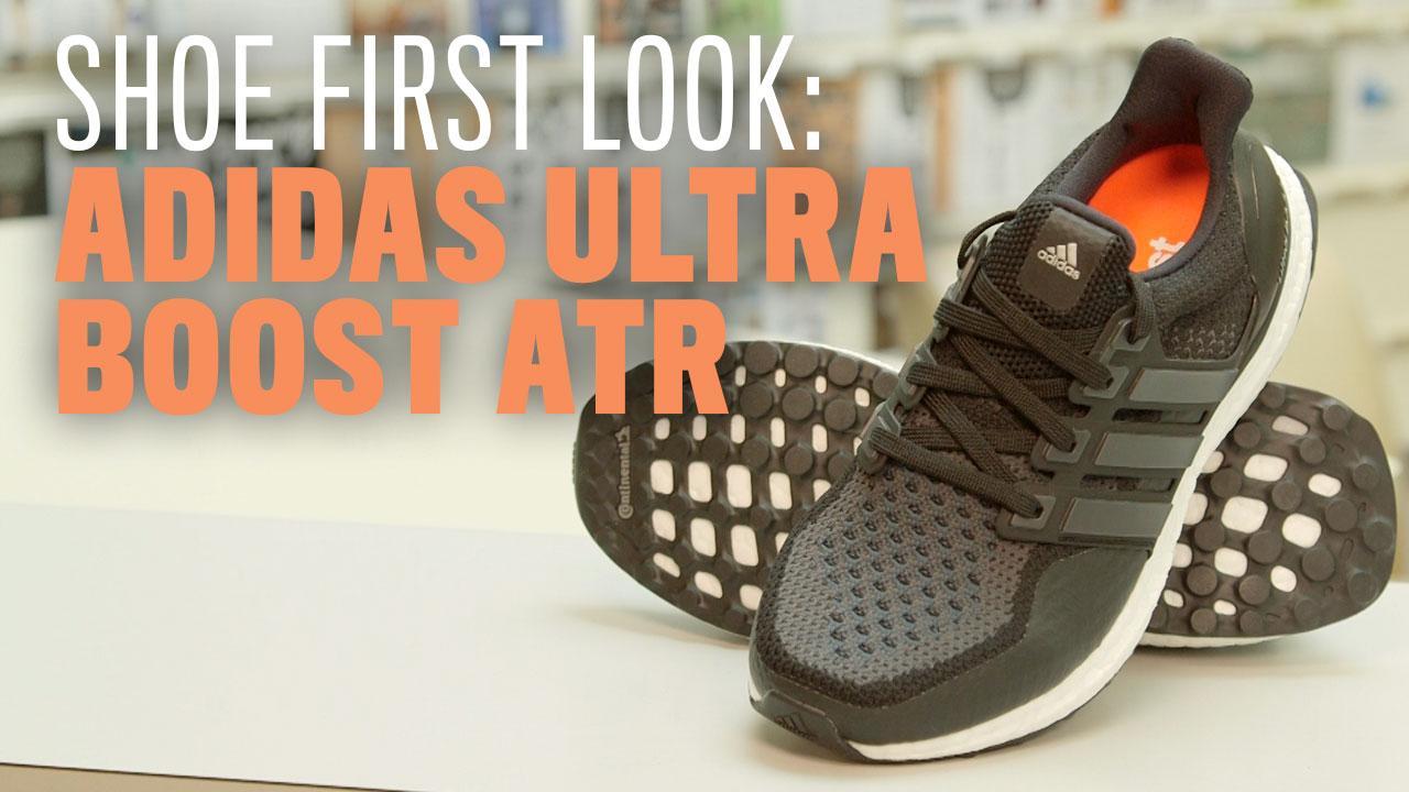 0e48994e3c5d4 First Look  Adidas Ultra Boost ATR