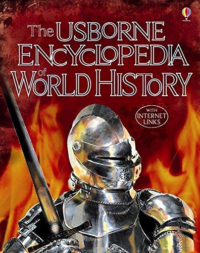 Download World History Encyclopedia (Internet Linked) ebook