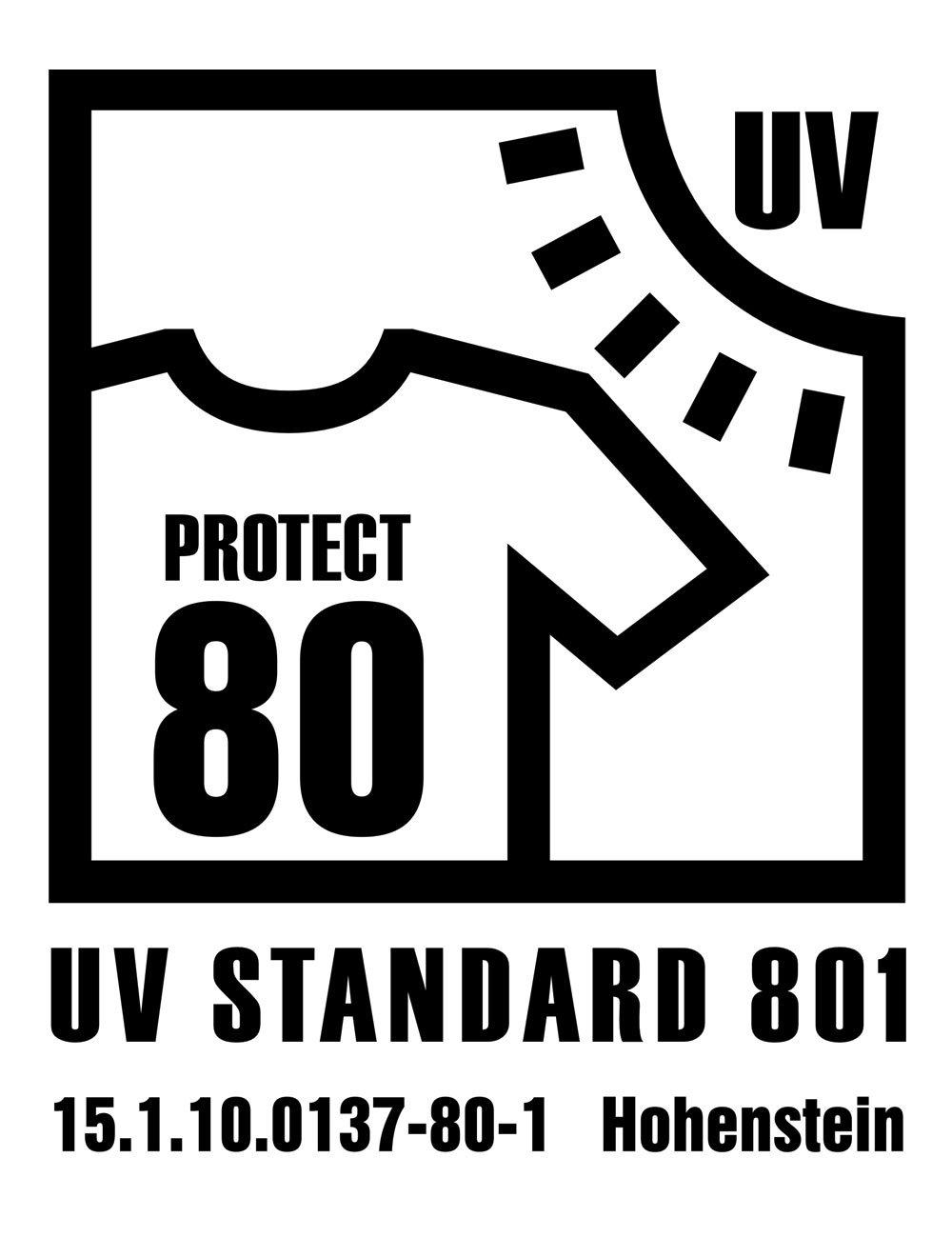 iQ-Company Kinder UV Kleidung