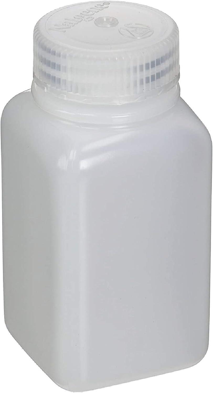 Nalgene Wide Mouth Square Storage Bottle
