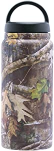 RTIC 18oz Bottle, Camo
