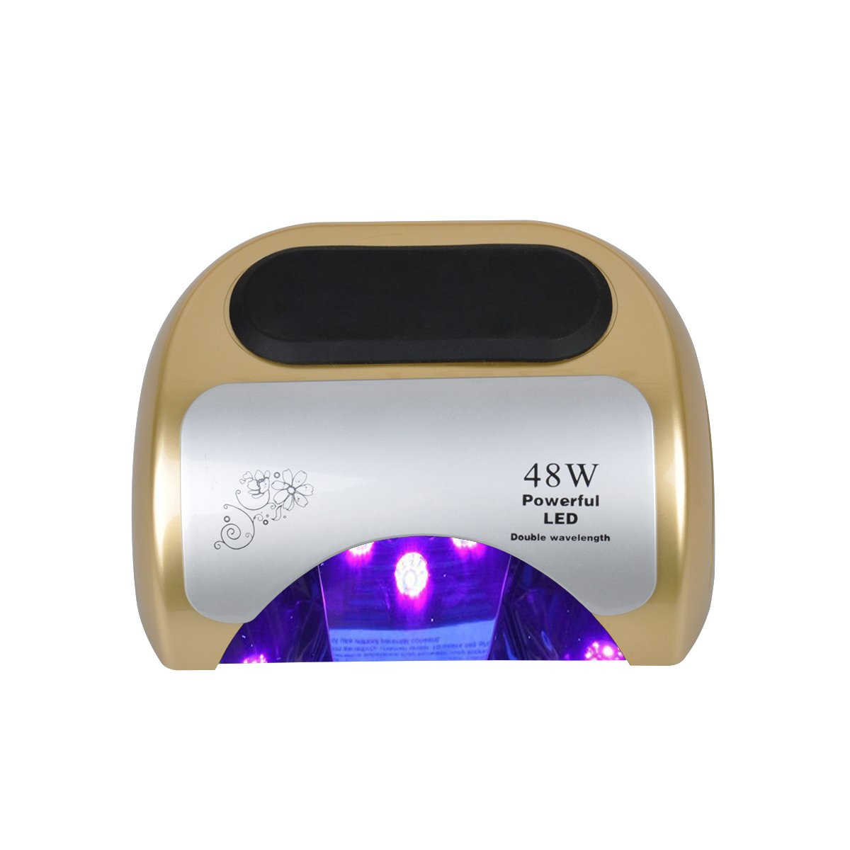Biutee Model 48w Led UV Lampe für Nägel Professional Nageltrockner ...