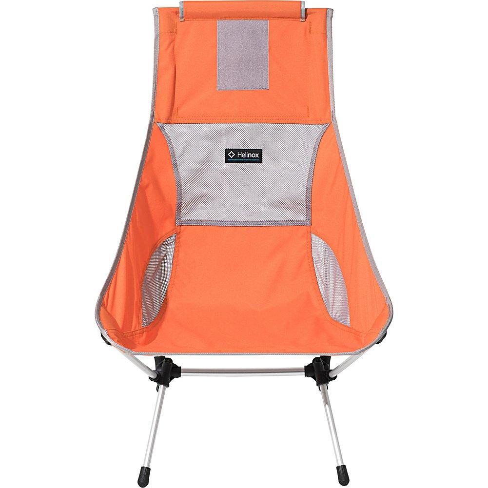 HELINOX CHAIR 2つCamp Chair B01MQXIDBD One Size|Golden Poppy Golden Poppy One Size