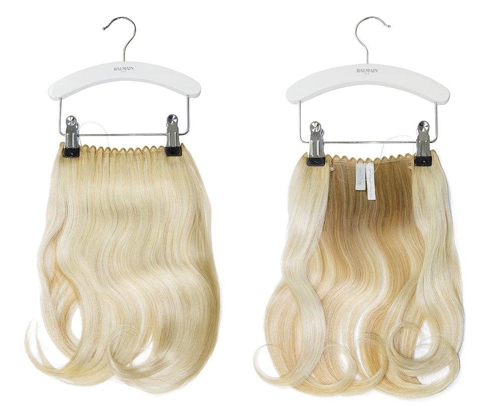 quite nice outlet store new styles Balmain Hair Dress Amsterdam Memory 40 cm: Amazon.fr ...