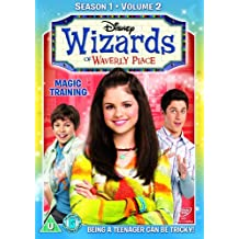 Wizards of Waverly Place - Series 1 Volume 2