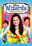 Wizards of Waverly Place - Series 1 Volume 2 [Import anglais]