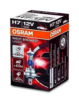 Osram MT-ONBL7 Bombillas H7
