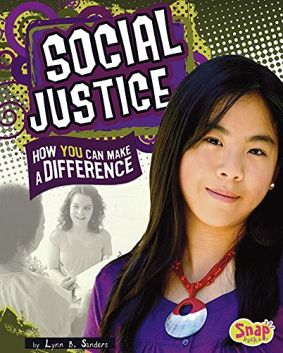 Social Justice: How You Can Make a Difference (Take Action)