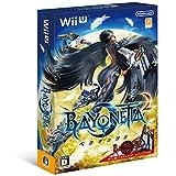 NINTENDO(ニンテンドー) BAYONETTA2(ベヨネッタ2) [WiiU]