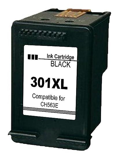 _ Master de tinta compatibles Recambio de cartucho de tinta ...