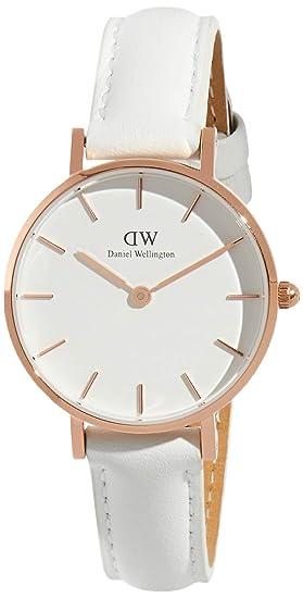 a2b7da47cdc62b Image Unavailable. Image not available for. Colour: Daniel Wellington  Women's DW00100249 Classic Petite Bondi 28mm Watch
