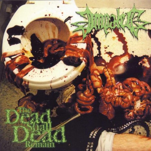 Impaled-The Dead Shall Dead Remain-CD-FLAC-2000-GRAVEWISH Download