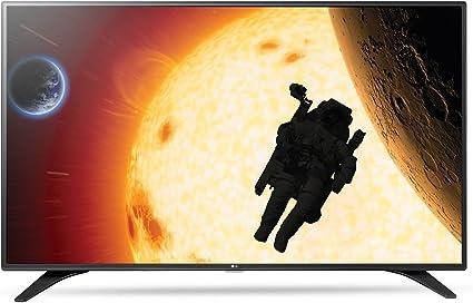 LG 55LH604V - Smart TV de 55