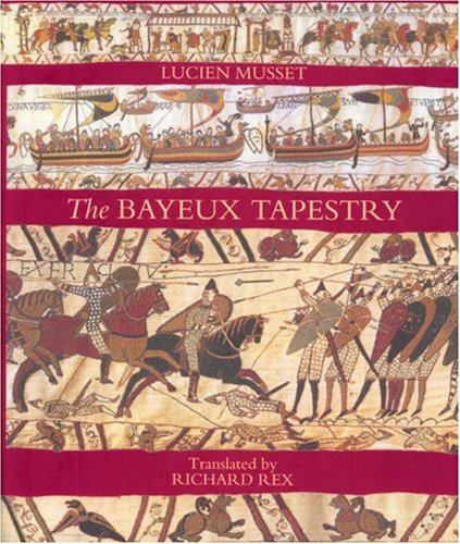 - The Bayeux Tapestry