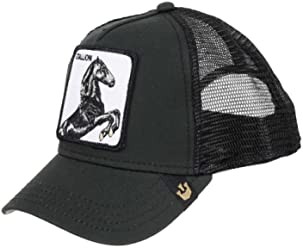 Goorin Bros. Men s Animal Farm Snap Back Trucker ... a4109a7f893