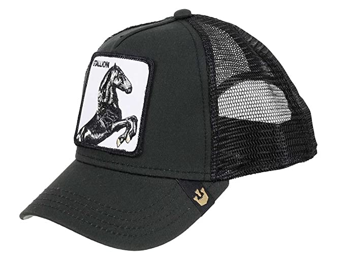 Goorin Bros. Men s Animal Farm Snap Back Trucker Hat 7f5bf22bce6