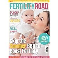 Fertility Road Magazine UK