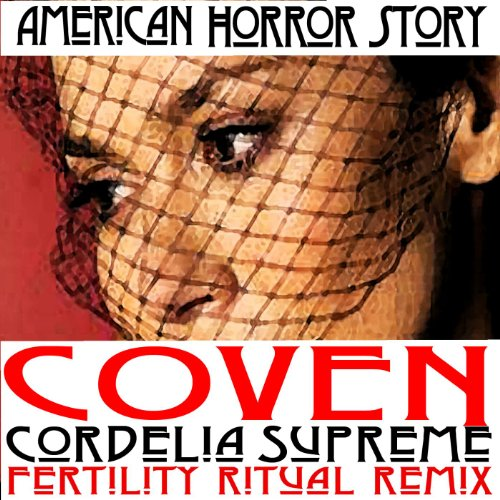 American Horror Story Coven Co...