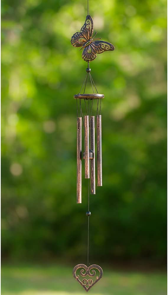 Monarch Butterfly Chime by Woodstock Chimes