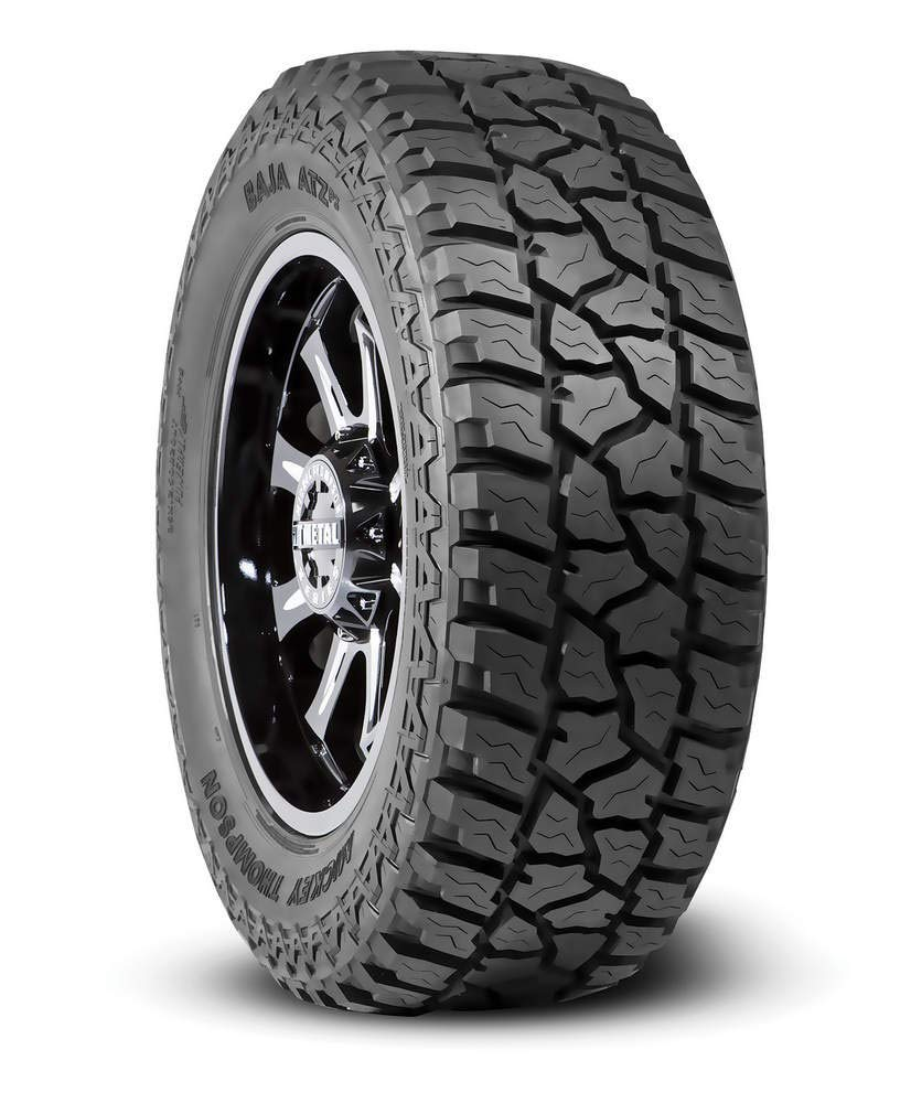 LT315//70R17 121Q Mickey Thompson Baja ATZP3 All Terrain Radial Tire
