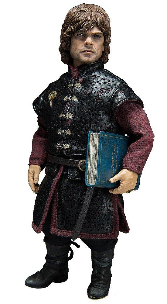 Game of Thrones Tyrion Lannister Maßstab 1/6 ABS & PVC gemalt Action-Figur