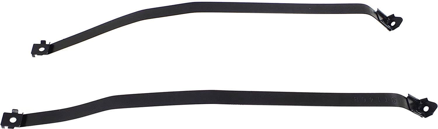 Fuel Tank Strap Compatible with HONDA CIVIC 1996-2000 Set of 2 1.6L GAS