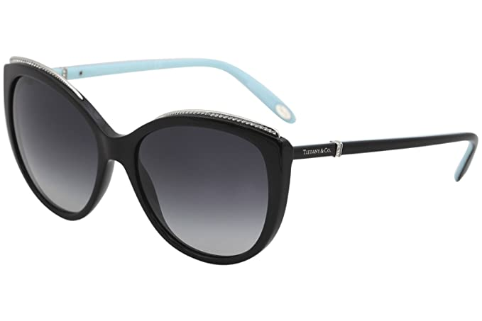 Tiffany & Co. 0TY4134B 80013C 56 Gafas de sol, Negro (Black ...
