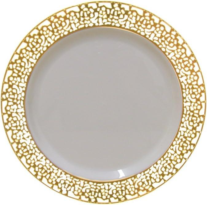 Appetizer Plates  sc 1 st  Amazon.com & Amazon.com: Appetizer Plates: Home \u0026 Kitchen