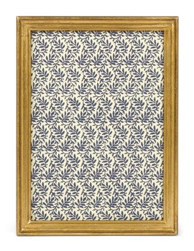 Cavallini Florentine Frames Antico Gold 4 x 6