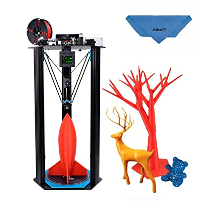 tevo pequeño Monster kossel Delta Impresora 3d DIY Kit ...