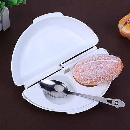 demiawaking Home Use Box Cocina Microondas Horno Huevo Frito ...