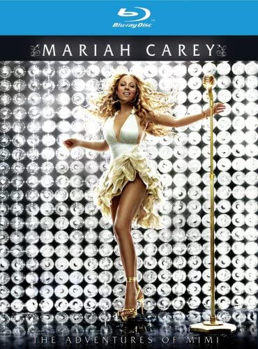 Mariah Carey: Adventures of Mimi [Blu-ray] [Import]