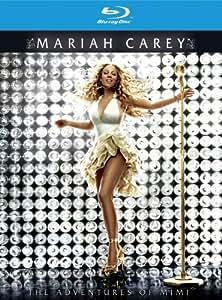 Mariah Carey's The Adventures of Mimi [Blu-ray]