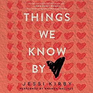Things We Know by Heart Hörbuch