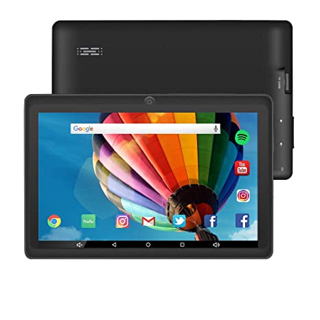 Amazon.com: 7 inch Tablet Google Android 8.0 Quad Core ...