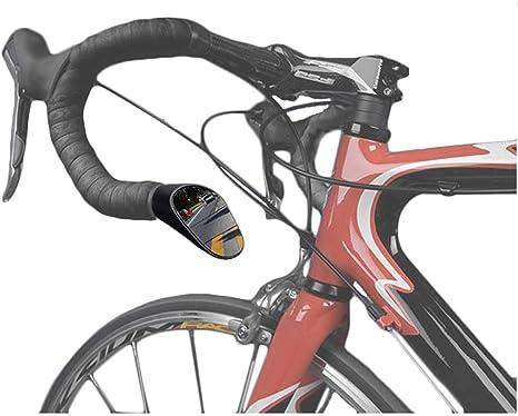 Sprintech - Espejo retrovisor para bicicleta de carretera, 2 ...